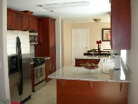 4 Bedroom Great Location with Granite, Maple, Stainless