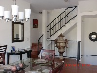 Luxury Condo Featuring All Stainless Steel Appliances